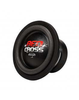 "Alto Falante 8"" Red Cross 500W Rms 4 Ohms Triton"