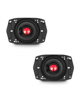 "Alto Falante 4x6"" New City 40W + 40W RMS Hinor (Par)"