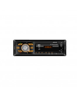 Rádio Player HR414BT MP3 USB SD Hurricane