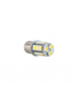 Lâmpada Led 18 LEDs 1 Polo Kx3