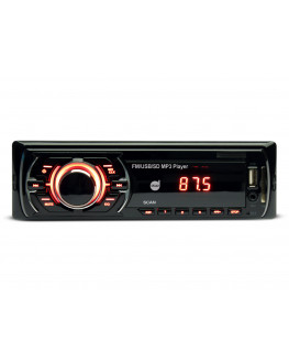 Rádio Mp3 Player DZ-52240 Dazz